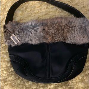 Coach Handbag / Purse